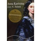 Libro Ana Karenina, León Tolstoi, Digital