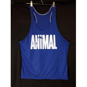 Combo 3 Musculosas Gym Universal Animal Culturistas Valknut