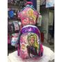 Mochilete Barbie Aventura Nas Alturas + Lancheira 64735 E 64