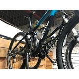 Bicicleta De Montaña Bmc Trailfox 03 Aro 29 Aluminio Shimano