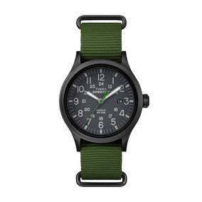 Relógio Timex Expedition Masculino - Tw4b04700ww/n