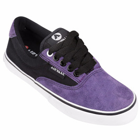 Zapatillas Airwalk Ntx Violeta 20698