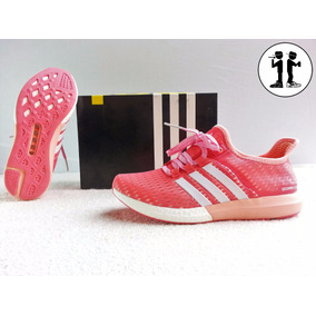 Zapatos adidas Deportivos Dama Gazelle Boost Running