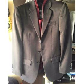 Blazer Arturo Calle Talla 34 (small) Color Negro