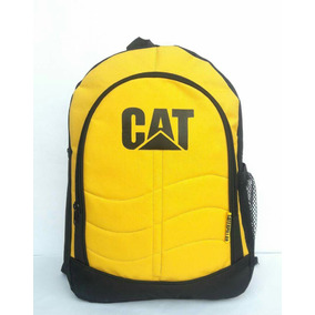 Morral Deportivo Cat