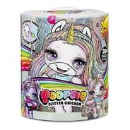 Slime Poopsie Unicornio Sorpresa Coleccionable Educando