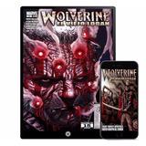 Wolwerine Old Man Logan Novela Gráfica 8 Comics - Digital