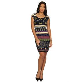 Vestido De Mujer Desigual Melani