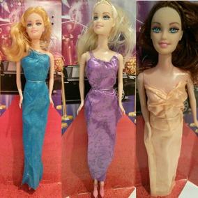 Bonecas Coleção Shine Princesas (27cm) Barbie