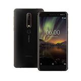 Nokia 6.1 (2018) Android 8.0 Desbloqueado