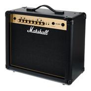 Combo Marshall Mg30gfx Gold 30w