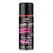 Spray Higienizador Limpa Ar Condicionado Orbi Carro Novo