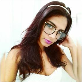 Armação Óculos Geek Nerd Hipster Armacoes Dior - Óculos no Mercado ... c071e85498