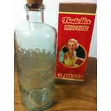 Coca-cola Botella Botellón Original-importada-c/caja Y Tapón