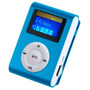 Reproductor Mp3+pantalla Led+radio Fm+ Audif