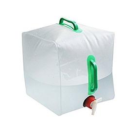 5 Galones / 20 Litros De Agua Portátil Carrier Bolsa, Recipi