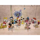 Turma Do Mickey Baby 10 Display De Mesa De Mesa