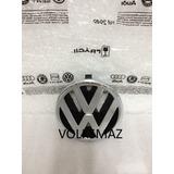 Emblema Logo Parrilla Delantero Vw Gol 91/ 92/ 93/ 95/ 97/98