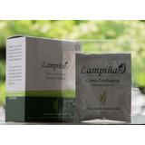 Crema Depilatoria Lampiña Con Extractos Naturales