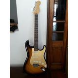 Fender Stratocaster Custom Shop Classic Player 2002