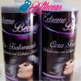 Cera Fría Con Células Madres Extreme Beauty 1 Lt Original
