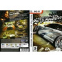 Need For Speed Most Wanted Pc