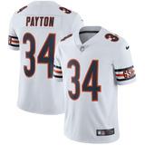 Camisa Futebol Americano Chicago Bears Payton N°34 no Mercado Livre ... e0f52ec42ca30