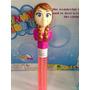 Burbujero Princesa Sorpresa Decoración Fiesta Piñata Niñas