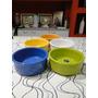 Cazuelas Bols Para Picadas Consome De Ceramica