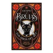 Asesino De Brujas 2 - Hijos Del Rey - Mahurin - Puck Libro