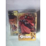 Figura De Spawn Clasica De La Serie 25 Mcfarlane Toys