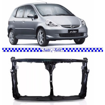 Painel Frontal Honda Fit 2003 2004 2005 2006 2007 2008