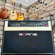 Amplificador Borne Evidence 100w