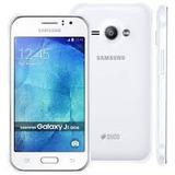 Samsung Galaxy J1 Ace Duos J110 M/ds - 4g 8gb 5mp - Branco