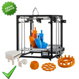 Impresora 3d Metalica Envio Gratis!