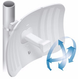 Antena Ubiquiti Litebeam M5 5ghz, 23dbi, Airmax Cpe Garantia