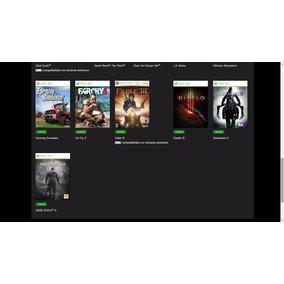 Gta 5 Pay Day 2 Diablo 3 Etc Xbox 360 Envio Primero