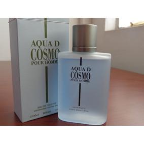 Perfume Alternativo Aqua Di Gio By Cosmo