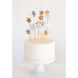 Cake Toppers Adornos Para Tortas Fiestas Eventos Cumpleaños