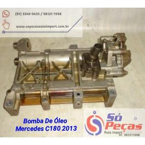 Bomba De Ólei Mercrdes C 180 2013