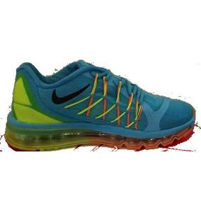 Zapatillas Nike Air Max. Talle 41 En Oferta Ultimo Par !!!!