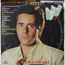 Lp Novela: Selva De Pedra Internacional 1986 - Frete Grátis