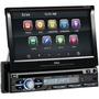 Stereo Boss Audio Bv9979b In-dash Single-din 7-inch Motorize