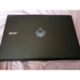 Laptop Acer Aspire E5-553-1786: Procesador Amd A12 9700p