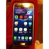 Galaxy S7 Gold Libre De Fabrica