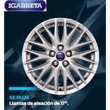 Llanta Aluminio 17 Ford Focus Original Se Plus