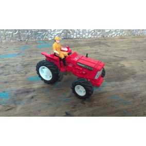 Tractor Farm Motor Scale.