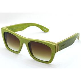 b8827d4fa5440 Oculo Evoke Madeira De Sol Paraiba - Óculos no Mercado Livre Brasil