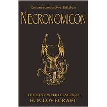 Necronomicon: The Best Weird Tales Of H.p. Lovecraft (com R1