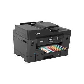 Impresora A3 Multifuncional Brother J6730dw Sistema Adaptado